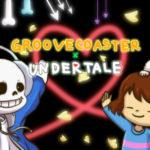 groovecoaster×undertale