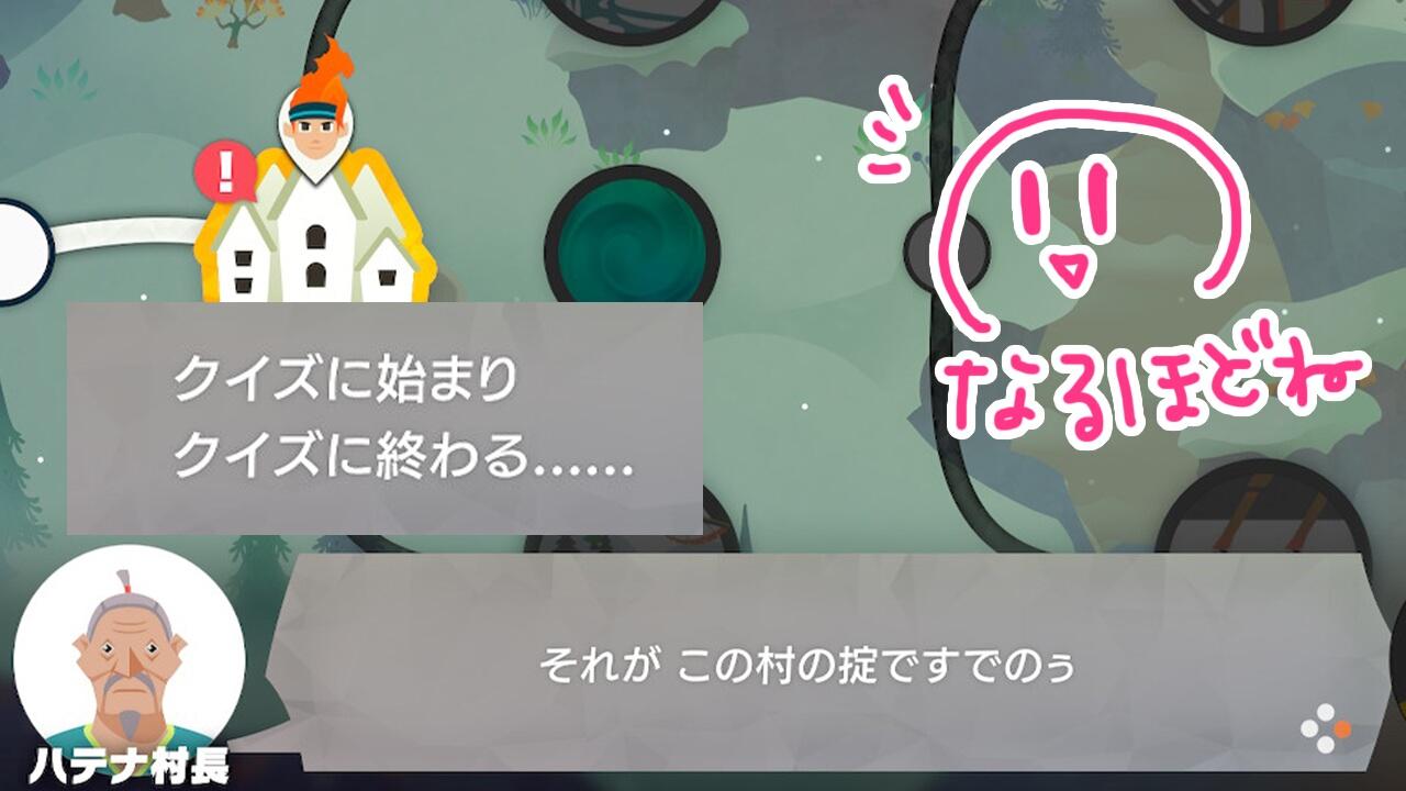 リングフィットアドベンチャー筋トレ記7_ハテナ村長