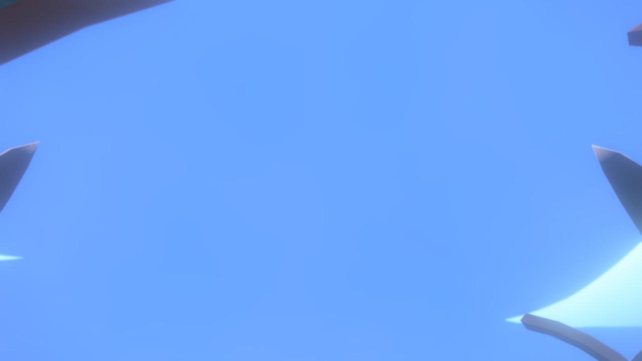 リングフィットアドベンチャー筋トレ記11_青空