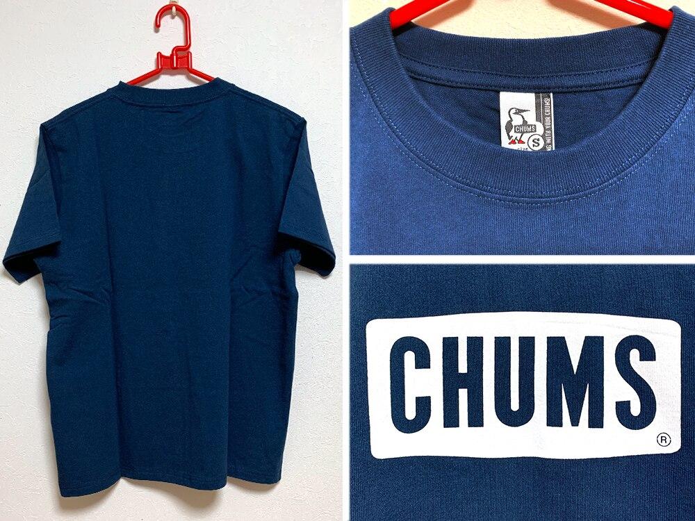 CHUMSメンズTシャツ4